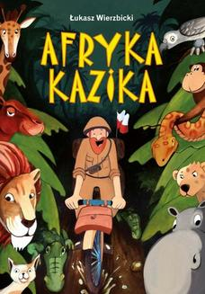 Afryka Kazika - ebook/epub