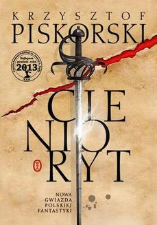Cienioryt - ebook/epub