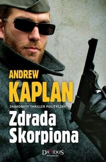 Zdrada Skorpiona - ebook/epub