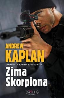 Zima Skorpiona - ebook/epub