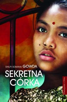 Sekretna córka - ebook/epub