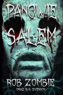 Panowie Salem - ebook/epub