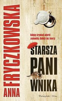 Starsza pani wnika - ebook/epub