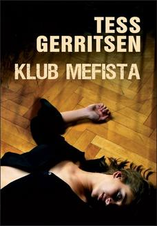 Klub Mefista - ebook/epub