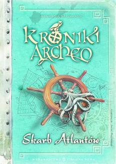 Kroniki Archeo. Skarb Atlantów - ebook/epub