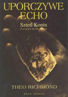 Uporczywe echo - ebook/epub