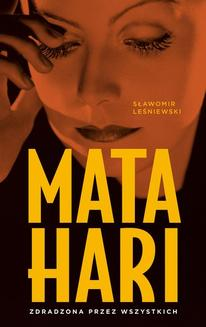 Mata Hari - ebook/epub