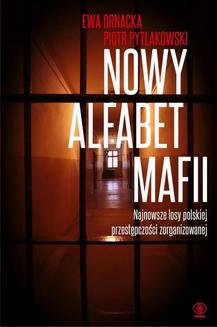 Nowy alfabet mafii - ebook/epub