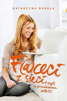 Faceci z sieci - ebook/epub