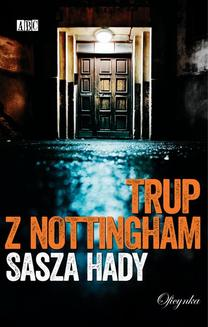 Trup z Nottingham - ebook/epub