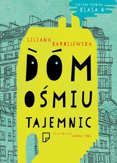 Dom 8 tajemnic - ebook/epub