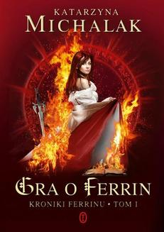 Gra o Ferrin - ebook/epub
