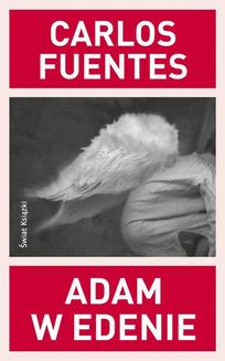 Adam w Edenie - ebook/epub