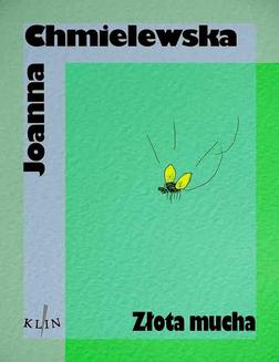 Złota mucha - ebook/epub