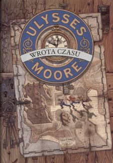 Ulysses Moore. Wrota czasu - ebook/epub