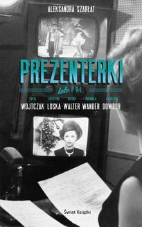 Prezenterki - ebook/epub