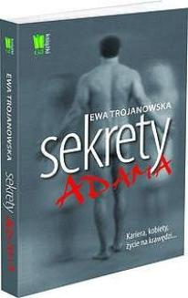 Sekrety Adama - ebook/epub