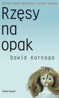 Rzęsy na opak - ebook/epub