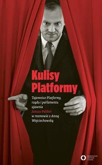 Kulisy Platformy - ebook/epub