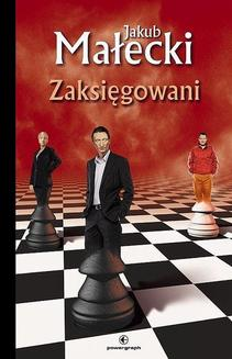 Zaksięgowani - ebook/epub