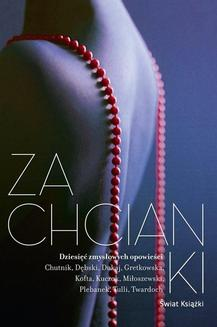 Zachcianki - ebook/epub