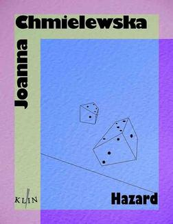 Hazard - ebook/epub
