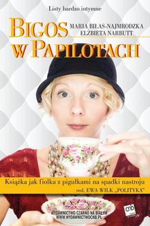 Bigos w papilotach - ebook/epub