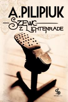 Szewc z Lichtenrade - ebook/epub