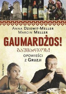 Gaumardżos - ebook/epub