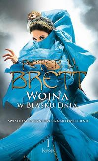 Wojna w blasku dnia, tom 1 - ebook/epub