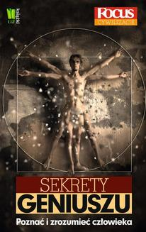 Sekrety geniuszu - ebook/epub