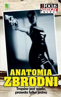 Anatomia zbrodni - ebook/epub