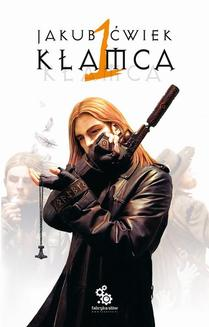 Kłamca: Kłamca 1 - ebook/epub