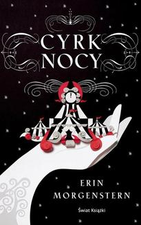 Cyrk nocy - ebook/epub