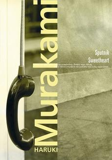Sputnik Sweetheart - ebook/epub