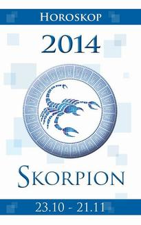 Skorpion - ebook/epub