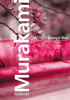 Norwegian Wood - ebook/epub