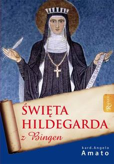 Święta Hildegarda z Bingen - ebook/epub