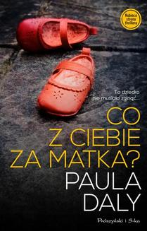 Co z ciebie za matka? - ebook/epub