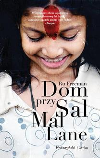 Dom przy Sal Mal Lane - ebook/epub