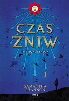 Czas Żniw. The Bone Season - ebook/epub
