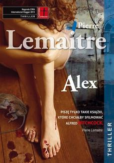 Alex - ebook/epub