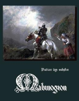 Mabinogion - prastare sagi walijskie - ebook/epub