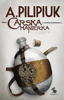 Carska manierka - ebook/epub