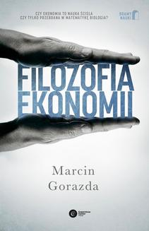 Filozofia ekonomii - ebook/epub