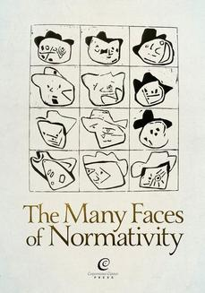 The Many Faces of Normativity - ebook/epub