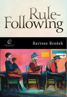 Rule-Following - ebook/epub