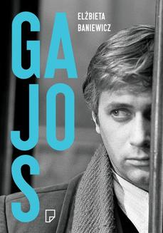 Gajos - ebook/epub