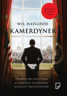 Kamerdyner  - ebook/epub