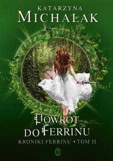 Powrót do Ferrinu - ebook/epub